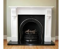 The Bayham Mantel